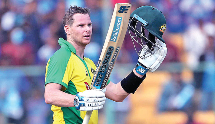 Smith unlikely for Bangladesh series