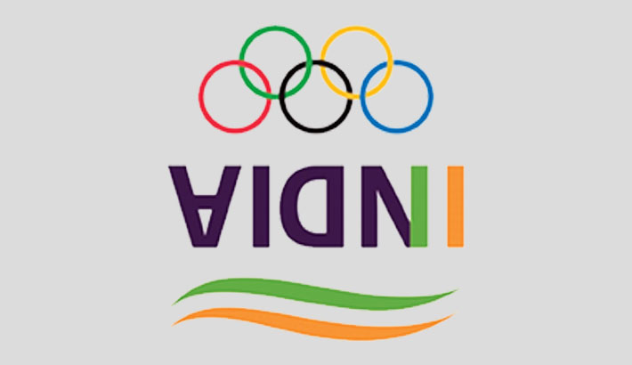 India dumps Chinese apparel sponsor for Olympic team