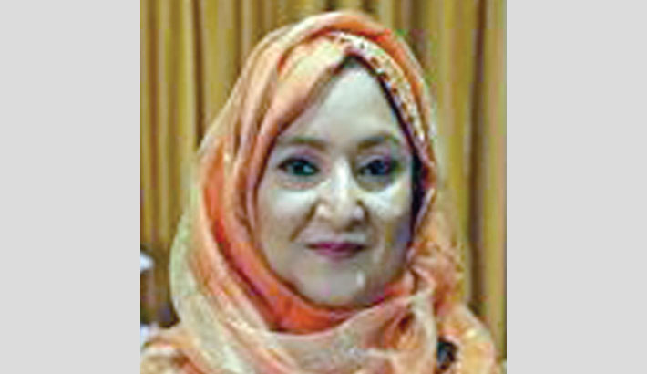 Rukhsana first female MD of GTCL