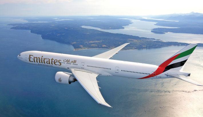 Emirates to resume flights to Nice, Lyon in July