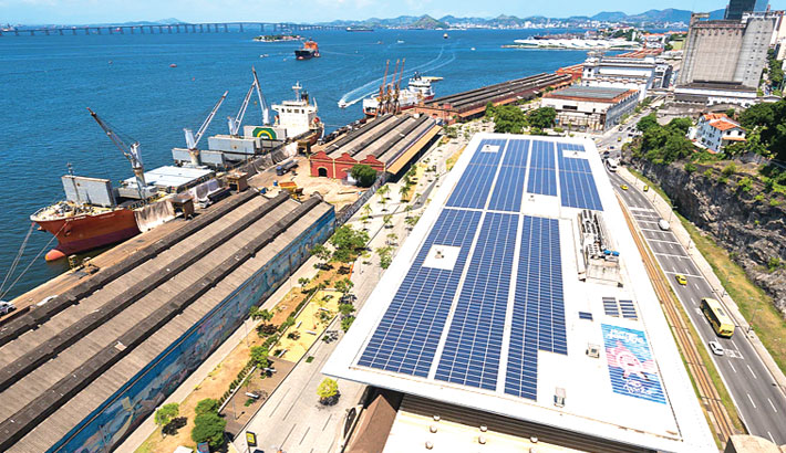Clean energy requires $1trn investment in emerging economies: IEA