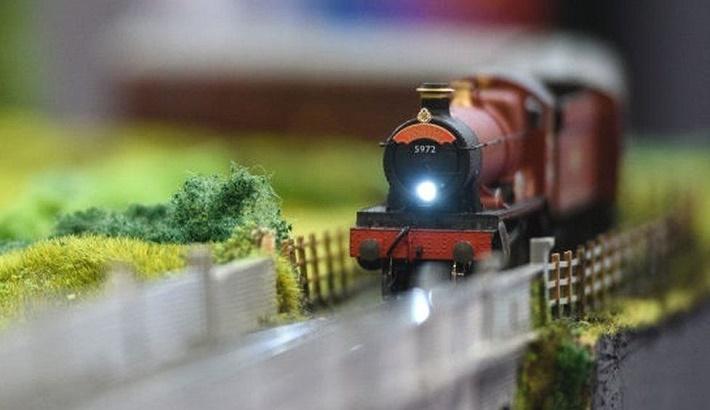 'Kidult' market helps model railway sales surge