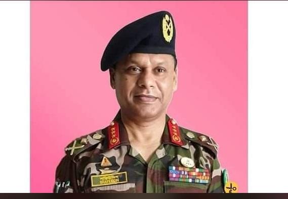 Lt Gen SM Shafiuddin Ahmed made new army chief