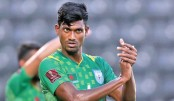 Topu may lead against Oman