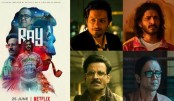 'Ray' trailer promises a thrilling, engaging ride