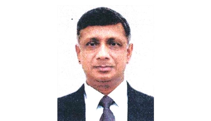 SM Shamim new envoy to Libya
