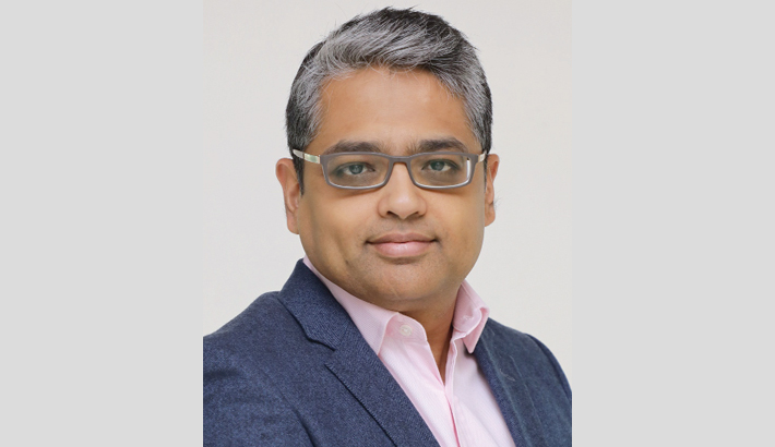 Zaved Akhtar new CEO and MD of Unilever Bangladesh
