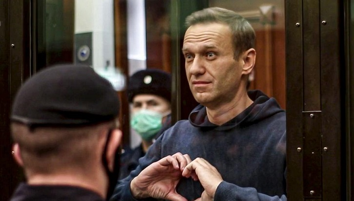Exiled Navalny aide placed on Russia's wanted list