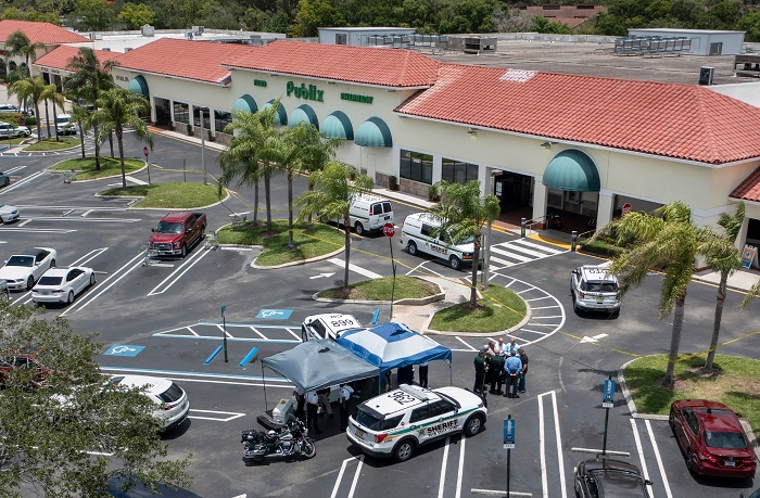 3 dead in shooting at Publix Supermarket in Florida