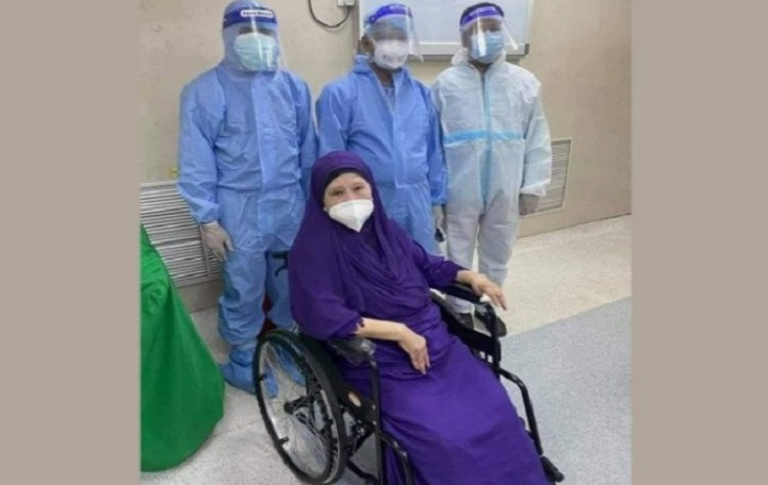 Khaleda Zia still at risk, needs treatment abroad: Fakhrul