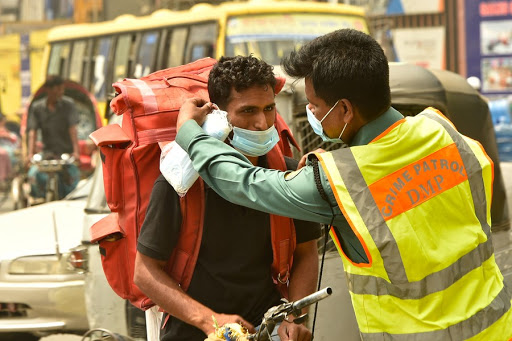 UNDP, IOM laud Bangladesh's effort in tackling COVID-19