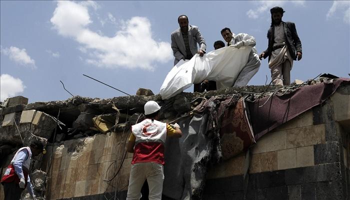 Houthi missile attack kills 8 civilians in Yemen's Marib