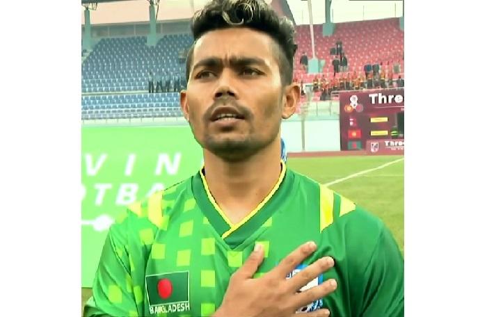 Bangladesh still confident of getting Zoni in Oman tie