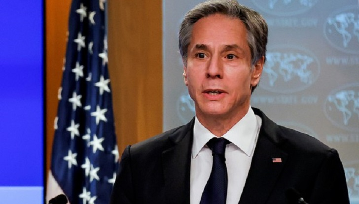China again slammed by US Secretary over lack of transparency over COVID-19 origins