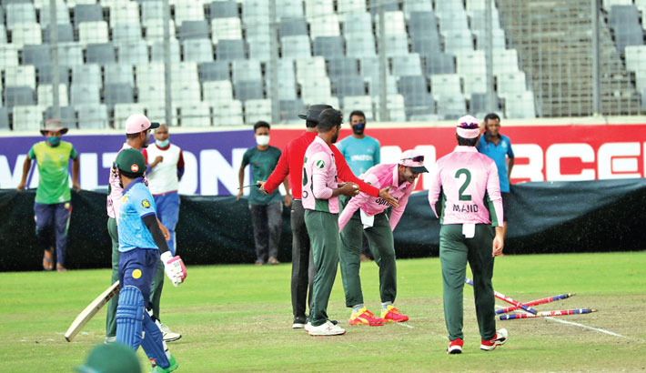 Shakib apologies for creating new controversy