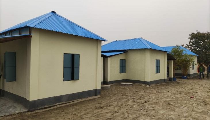 PM Sheikh Hasina to hand over houses to 100 homeless families in Rangunia