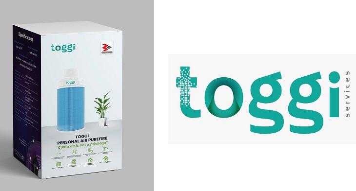 Toggi launches air purifier device