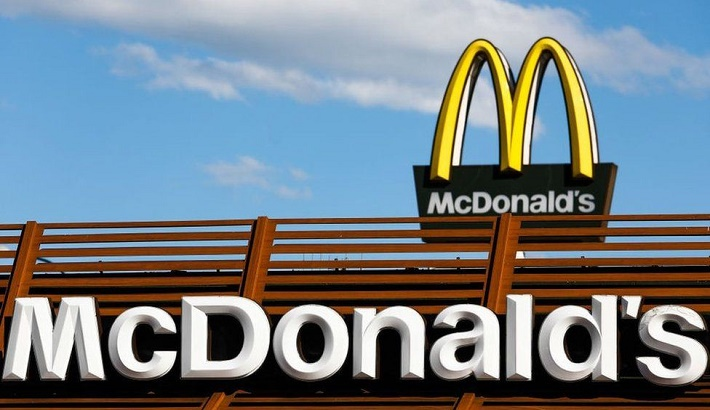 Burger giant McDonald's hit by data breach in Taiwan and South Korea