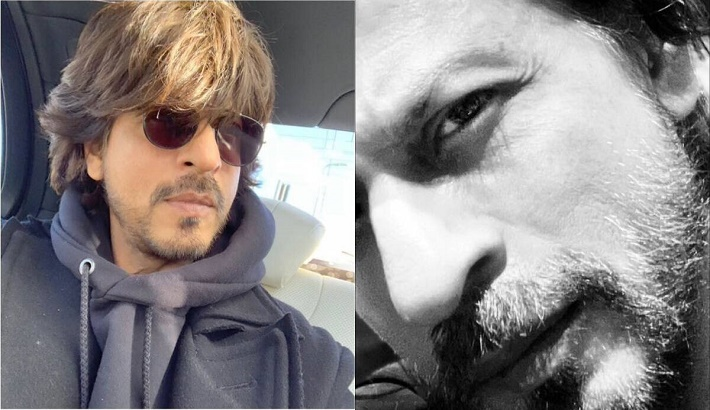 Wishing everyone getting back to normal life, healthy days: Shah Rukh