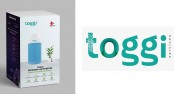 Toggi Services launches air purifier device