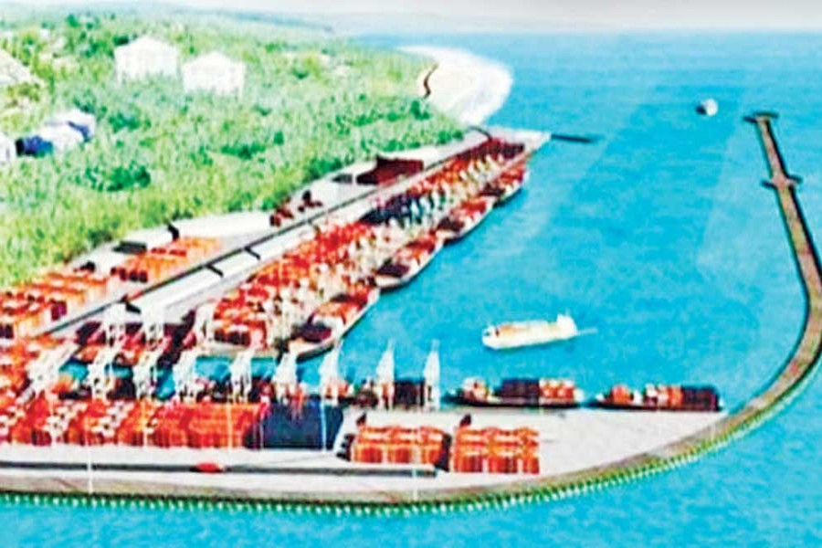 Govt signs deal with Belgian company for capital dredging of Rabnabad channel