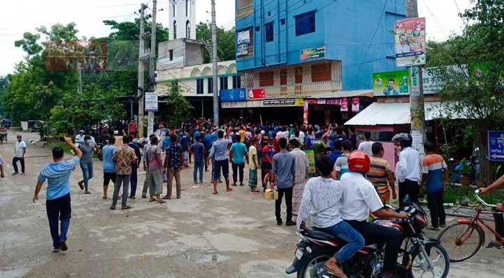 3 including mother, son shot dead in Kushtia, ASI held