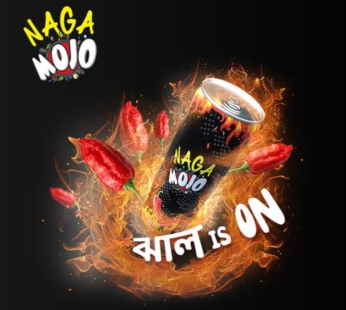 Mojo brings new drink Naga Mojo