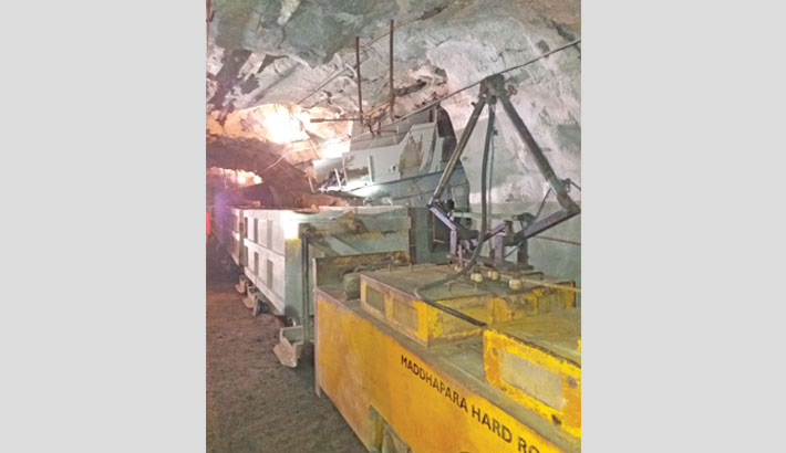 Maddhapara Granite Mining Co breaks 14-year losing streak