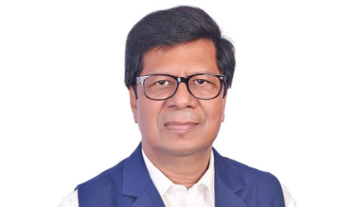 Nizam Uddin elected member of CSO Steering Committee of Global Alliance