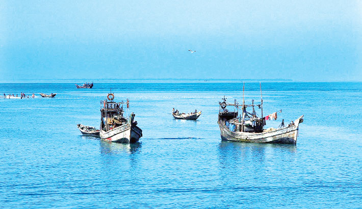 Govt's blue economy policy focuses more on shipping industry: CPA