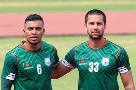 Footballers Jamal, Tariq express sympathy to Eriksen