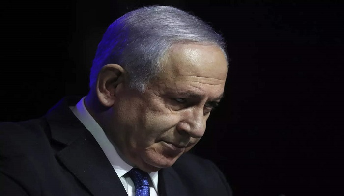 Israel parliament poised to vote on anti-Netanyahu govt