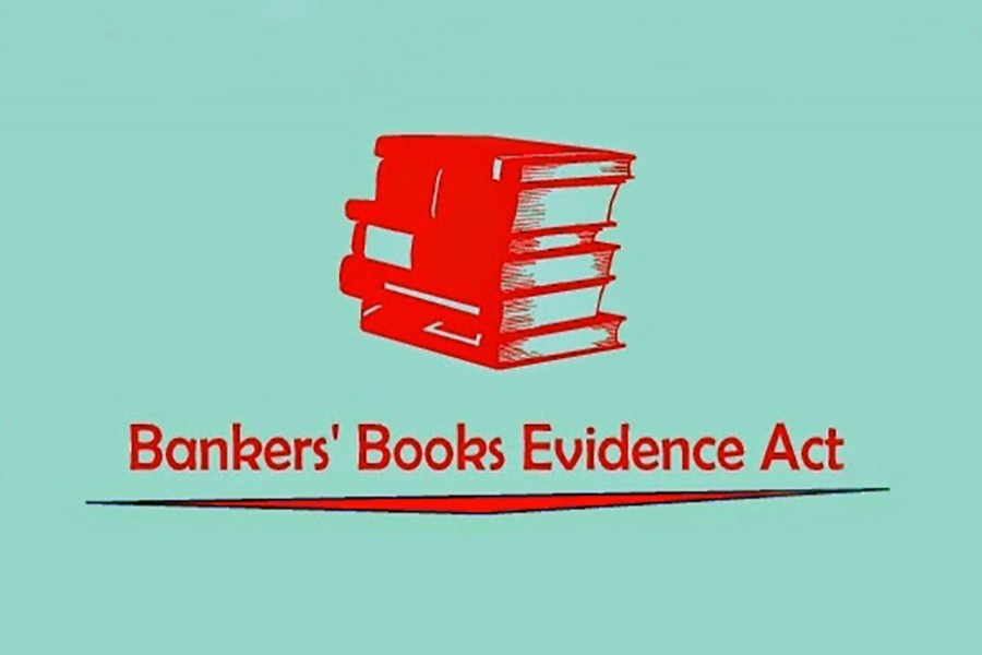 Bankers' Book Evidence Bill, 2021 placed in JS