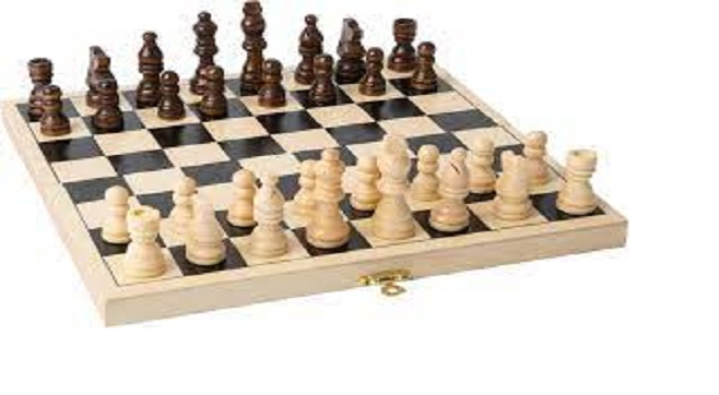 International Rating Chess starts on Tuesday