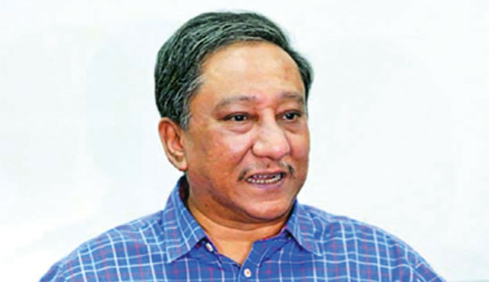 Nazmul disappointed with Shakib's behaviour
