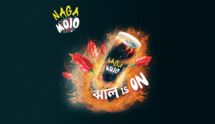 Naga Mojo hits local market