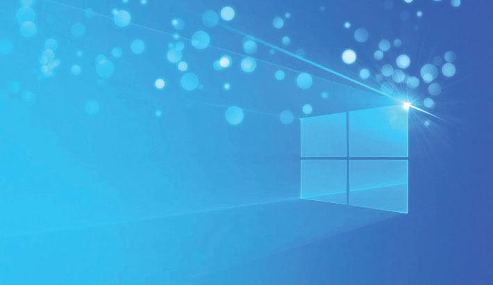 Windows 10 support to end by 2025