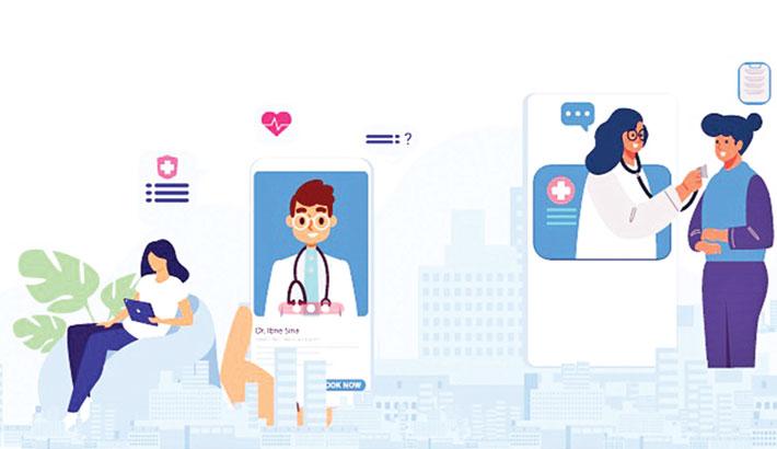 DocCure begins digital healthcare
