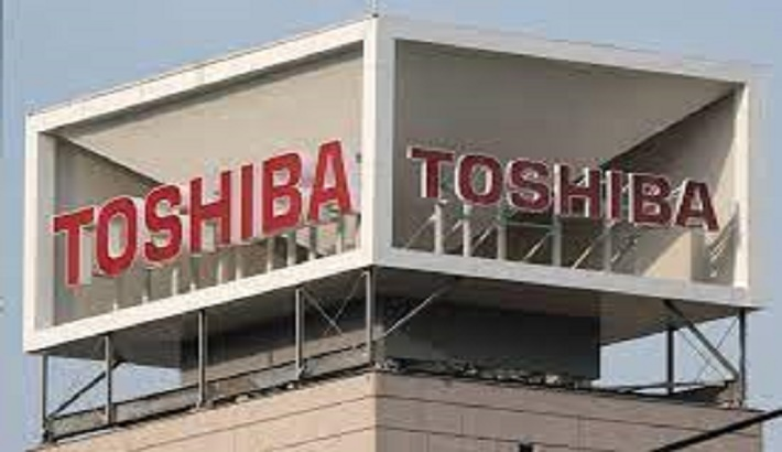 Toshiba apologises to shareholders after vote probe