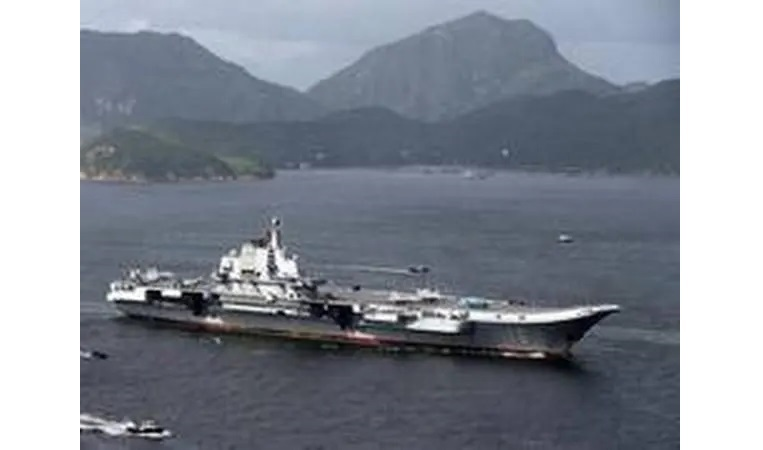 Vietnam expands its maritime militia amid tensions in South China Sea