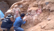 Never-before-seen Great Wall fort discovered (video)
