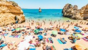 Portugal no longer requires to have a PCR test to visit for holidays