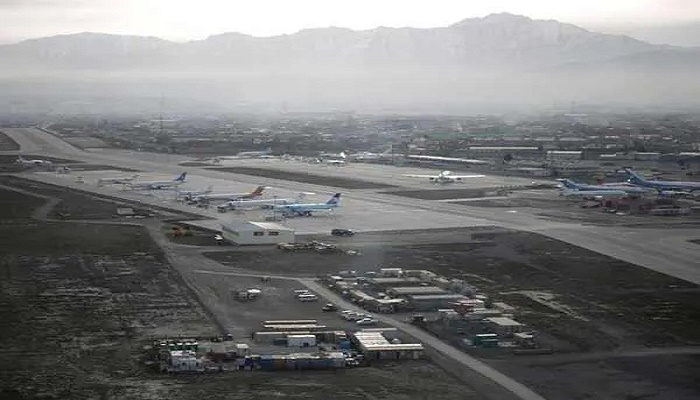Taliban oppose Turkey's proposal to guard Kabul airport, says must leave Afghanistan as per 2020 deal