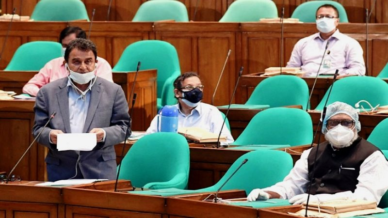 Bangladesh House Building Finance Corporation Bill, 2021 placed in JS