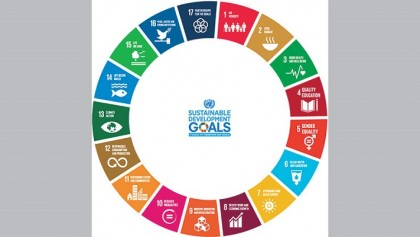 Bangladesh among 3 top performers in sustainable development