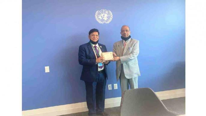 UN appreciates Dhaka's proposal for showcasing women in peacekeeping
