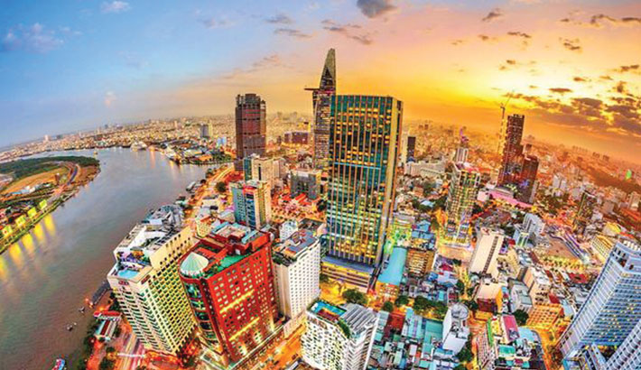 Vietnam's economy shows high resilience