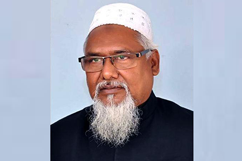 No genuine Aleem, Bujurg arrested: Faridul Haque