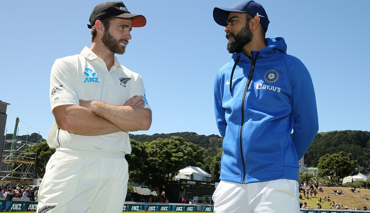 New Zealand relish 'ideal' build-up to WTC final against India