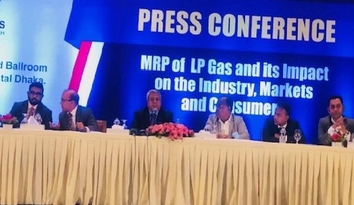 Local operators urge govt to review LPG tariff
